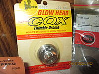 Name: 3 COX PLUGS 3.JPG