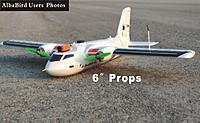 Name: Finwinghobby Albabird FPV Aircraft User photos02.jpg Views: 63 Size: 78.7 KB Description: