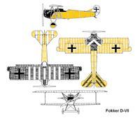 Name: aaaaFokker_D-VII idea1.jpg Views: 75 Size: 81.7 KB Description: non-scale yellow d7 idea