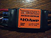 Name: RCTIMER 40A IPEAKA 40A.jpg Views: 237 Size: 175.4 KB Description: