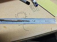 Name: DSCF1687.jpg Views: 312 Size: 232.6 KB Description: f) Gap filler glued to screwdriver in order to place