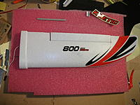Name: DSCF1742.jpg Views: 230 Size: 283.5 KB Description: k) Top of the wing with decals