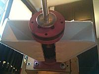 Name: Hmount2.jpg Views: 146 Size: 103.3 KB Description: Bolts on easily vias the DA50 pattern