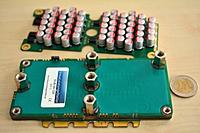 Name: mSLR-60-320_1.jpg Views: 200 Size: 132.4 KB Description: capacitor pack + ESC,  www.sinusleistungssteller.de