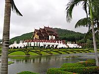 Name: .jpg Views: 78 Size: 304.9 KB Description: The Thailand king's Royal Pavilion.  Pretty fancy.