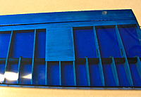 Name: .jpg Views: 26 Size: 175.5 KB Description: One of the outer 1/3 wing tips where the aileron servo is supposed to go.