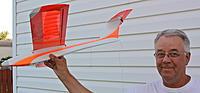 Name: .jpg Views: 57 Size: 92.2 KB Description: New fluorescent orange side striping design.....NICE!!