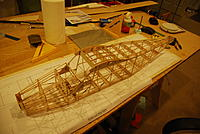 Name: 37.jpg Views: 223 Size: 208.3 KB Description: Current state of the fuselage.