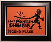 Name: PLQ_Second Place.jpg Views: 63 Size: 160.1 KB Description: 2012 Atlanta Punkin Chunk - Second Place