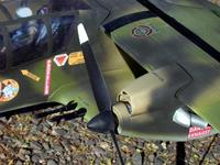 Name: Close up of nacell and weapons pod.jpg Views: 559 Size: 77.6 KB Description: