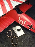 Name: 4, Standard EyePod and Fokker Slow Flyer.jpg Views: 418 Size: 106.6 KB Description: Standard EyePod and Fokker Slow Flyer