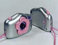 Name: 11, Barbie Digital Camera.jpg Views: 392 Size: 122.2 KB Description: Hand-built prototype for the Barbie Digital Camera