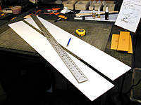 Name: 6, Cut 6 inch Strips from Foam Sheet.jpg