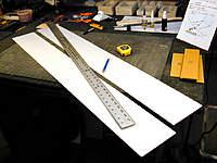 Name: 6, Cut 6 inch Strips from Foam Sheet.jpg Views: 454 Size: 99.2 KB Description: Cut 6 inch Strips from 5mm Foam Sheet