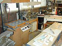 Name: 12, Shop, Vacuum Former, Lathe & Wing Cutter.jpg Views: 589 Size: 136.7 KB Description: Shop, Vacuum Former, Lathe & Wing Cutter
