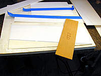 Name: 2, Sanding TOP of RIGHT Wing Panel.jpg Views: 417 Size: 78.7 KB Description: Sanding TOP of RIGHT Wing Panel