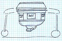 Name: Quad copter mount.jpg Views: 297 Size: 122.5 KB Description: