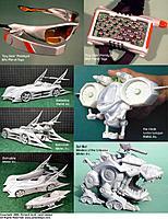 Name: Wild Planet, Batmobile, spit bull and Flash.jpg Views: 273 Size: 85.4 KB Description: