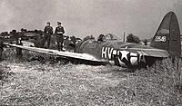 Name: 493x288xRepublic-P-47D-25-RE-Thunderbolt-42-26418-flown-by-Gabreski-after-belly-landing-near-Bas.jpg Views: 193 Size: 66.8 KB Description: