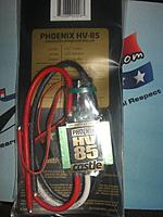 Name: Phoenix HV-85 Brushless Motor Control 001.jpg