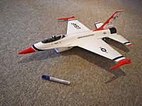 Name: R0019354.jpg Views: 136 Size: 136.5 KB Description: mini F-16 quite fast