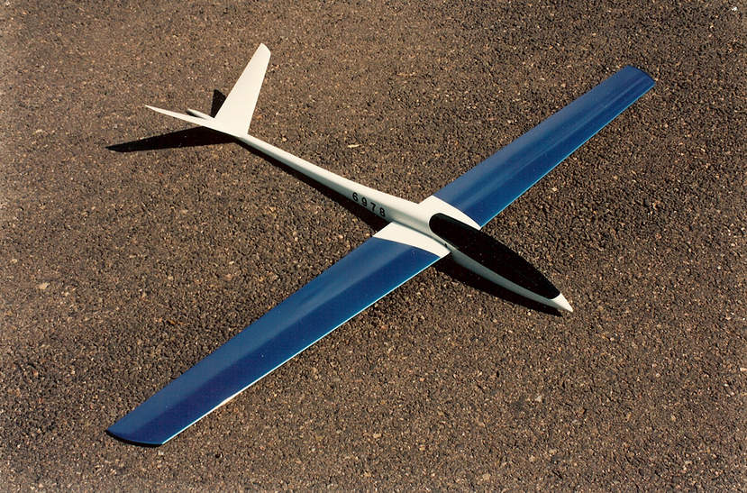Name: VS Sailplanes Vmax+.jpg Views: 729 Size: 139.9 KB Description: I always liked Ken's stuff!  I kept this plane for awhile.  VERY strong fuse!  I should have done a carbon bagged wing though.