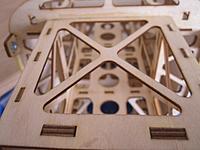 Name: IMG_2560.jpg Views: 66 Size: 70.1 KB Description: Motor box all re-glued.