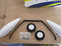 Name: IMG_2561.jpg Views: 59 Size: 80.7 KB Description: Building the landing gear.