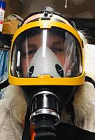 Name: PaintMask.jpg Views: 2 Size: 56.8 KB Description: Here you can see my new positive airflow painting mask. I typically have trouble sealing my masks with the beard and recently this caught up with me and I spent a few days in the hospital with breathing issues.