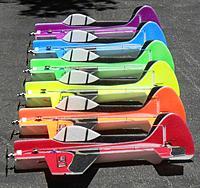 Name: DSCN0697.jpg Views: 316 Size: 163.5 KB Description: The color selections of our Yak55s