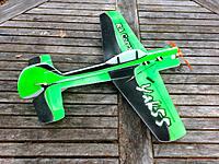 Name: Mini-Yak55-2.jpg Views: 51 Size: 990.0 KB Description: The Mini is our stock paint scheme. Also available unpainted