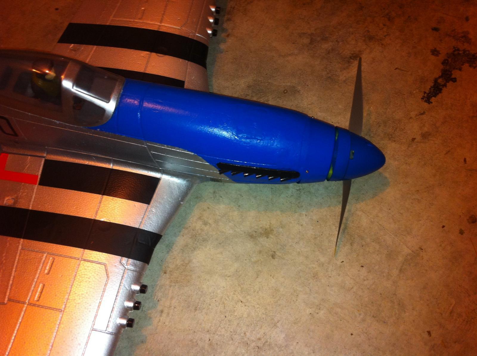 Name: FMS Blue Nose Repair.jpg Views: 346 Size: 200.9 KB Description: