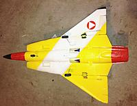 Name: Easy Tiger J-35 Draken Underside.jpg