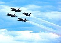 Name: Blue Angels 4 Diamond Smoke.jpg Views: 71 Size: 157.3 KB Description: