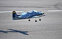 Name: T28 Landing.jpg