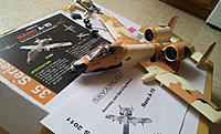 Name: a5028285-132-20120722_120208.jpg Views: 163 Size: 175.9 KB Description: The item for sale: Plane on top of box with manual and other misc. parts