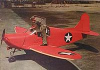 Name: Culver Cadet Drone.jpg