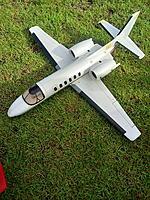 Name: 20200912_090200_HDR.jpg Views: 3 Size: 4.57 MB Description: Dynam Turbo Jet -  Running stock on 3S