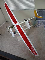 Name: Magellan-E.jpg Views: 4 Size: 2.09 MB Description: Magellan-E    2M Sailplane.    On her 2nd set of wings