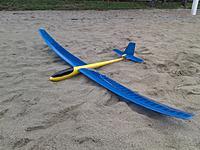 Name: Hobie sand.jpg Views: 74 Size: 302.4 KB Description: Hobie Hawk