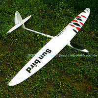 Name: 60_slope_rc_sailplane_Sunbird_white_6_color_selectable_jpg_200x200.jpg Views: 72 Size: 40.3 KB Description: Sunbird. Molded glass and carbon w/kevlar. Strong.