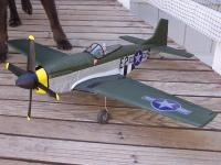 Name: p-51 001.jpg Views: 110 Size: 95.5 KB Description: Shots before maiden and weathering