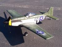 Name: p-51 005.jpg Views: 151 Size: 135.4 KB Description: Shown weathered and with .50 cals