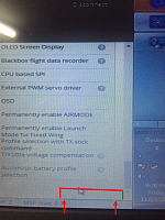 Cleanflight iNav (navigation-rewrite) project - Page 1525