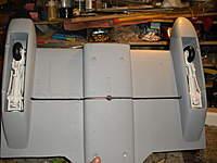 Name: A10 Missing Gear Doors 001.jpg Views: 113 Size: 59.6 KB Description: Missing Gear Doors