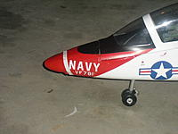 Name: T-45 Rebuilt Nose 001.jpg Views: 123 Size: 154.5 KB Description: Side view with new decals
