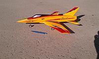 Name: IMAG0231.jpg Views: 104 Size: 242.9 KB Description: RTF 1/3rd scale Electra