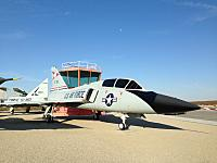 Name: IMG_0360.jpg Views: 90 Size: 199.8 KB Description: modified F-106 for ejection seat testing