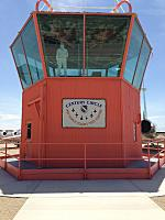 Name: IMG_0495.jpg Views: 90 Size: 113.9 KB Description: The original control tower at century park with the Century series jets.