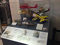 Name: image-8c875dd3.jpg Views: 278 Size: 659.2 KB Description: Original prototype in AMA museum.  First micro EDF to achieve 100 mph.